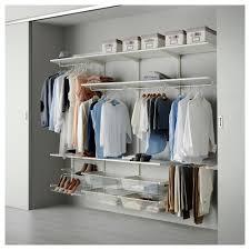 Baby Wardrobe Organiser Storage Systems Ikea