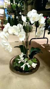 flower arrangements for dining room table silk floral arrangements for dining room table hotel foyer flower