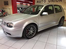 used 2002 volkswagen golf mk3 mk4 anniversary for sale in