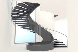Types Of Grey Color by Bathroom Archaicfair Different Types Staircase Geometrical