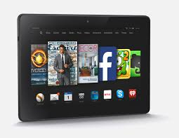 amazon kindle fire tablet black friday review amazon fire hdx 8 9 wired