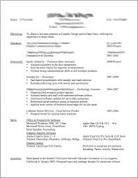 Free Unique Resume Templates Good Skills To Put On A Resume For Retail Make Resume Free