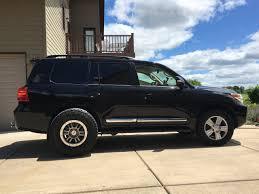 lexus is 250 dunlop tires load range e 33