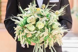 wedding inspiration fall flowers arizona weddings