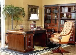 Classic Office Desk Classic Office Desks Konsulat