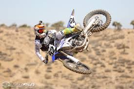 motocross news 2014 yamaha yz450f news reviews photos and videos