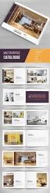 idea catalog template design download http graphicriver net
