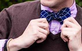 bow ties 101 an introduction to bow ties the gentlemanual a