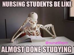 Nursing Student Meme - 100 nursing memes that will definitely make you laugh tuesday