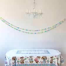 Easter Garlands Decorations by Easter Decorations Bead Garlands And Hanging Ornaments Loulou