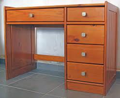 bureau pin miel bureau pin massif clasf