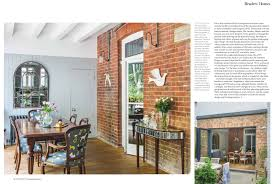 the vawdrey house in the press