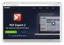 website or appstore where to buy pdf expert u2013 pdf expert