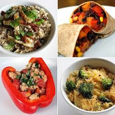 yummy and healthy dinner recipes to try in your kitchen all to