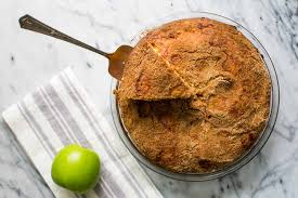 apple coffee cake recipe simplyrecipes com