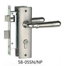 Interior Door Lock Key China Interior Door Handle Lock Key Lock 58 05sn China