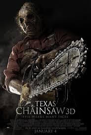 texas chainsaw 3d u0027 movie poster movie posters pinterest