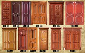 single door design teak front door teak wood front single door wood front single door