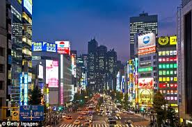 imagenes tokyo japon be prepared japanese government plans backup city in case