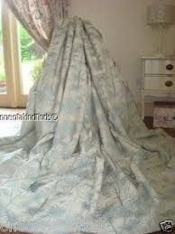 Duck Egg Blue Damask Curtains My New Duck Egg Blue Bedroom Colour Scheme Already Have The