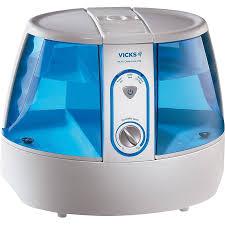 Small Bedroom Humidifiers Vicks V790 Germ Free Warm Mist Humidifier Free Shipping Sylvane