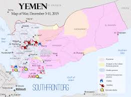 Map Of Al Map Of War Dec 10 2015
