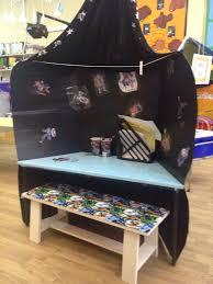 a recipe for wonder on sensory kids preschool classroom and