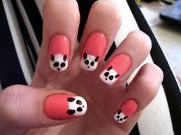 pretty simple nail designs choice image nail art designs