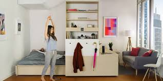 How To Arrange Furniture In Studio Apt Interior Design Youtube by Ori Systems Brings The Robotic Furniture Of The Future To