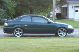 2000 Civic Hatchback Specs 2000 Honda Civic Coupe Overview Cargurus