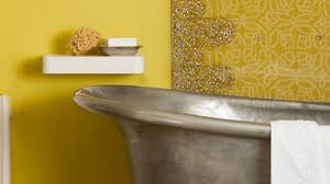 Bathroom Colours Dulux 7 Ways To Add Colour To Your Bathroom Dulux