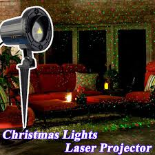 Christmas Lights Projector On House by Aliexpress Com Buy Christmas Lights Outdoor Indoor New Year