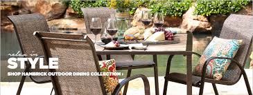 Jcpenney Outdoor Furniture by Jcpenney Patio Furniture