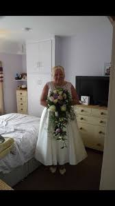 preloved wedding dresses preloved wedding dress in middlesbrough gumtree