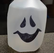 Milk Jug Crafts Halloween by National Aquarium Thoughtful Thursdays Green Diy Halloween Decor