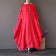 online get cheap white linen dresses for women aliexpress com