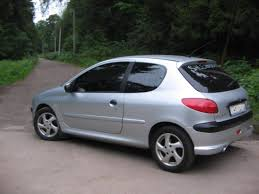 used peugeot cars for sale 2002 peugeot 206 photos 1 6 gasoline ff manual for sale