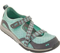 Zulily Clothes And Shoes Ryka U2014 Womens Sneakers Walking Shoes U0026 Sandals U2014 Qvc Com