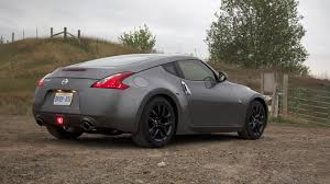 nissan coupe 2016 used nissan 370z review 2009 2016