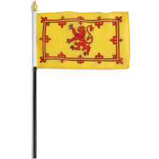 scottish flags flags of scottland