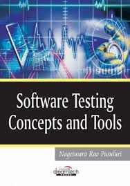 software testing concepts and tools 1st edition buy software