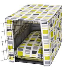 Dog Crate Covers Bespoke Crate Collection Crate Ideas