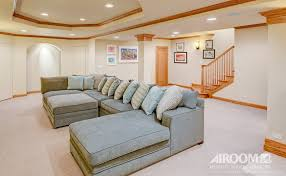 Ideas For Remodeling Basement Basement Finishing Ideas And Trends Airoom