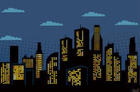 city backdrop party background printable pdf city 40