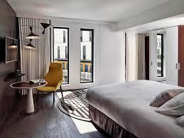 Hotel In Paris Hotel Molitor Paris MGallery By Sofitel - Family room paris hotel
