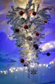 Upside Down Christmas Tree by The 33 Best Images About Upside Down Christmas Trees On Pinterest