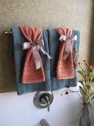 bathroom towel folding ideas towel folding ideas apartment decor lally