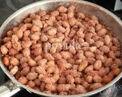 cuisiner les chouchous chouchous maison cacahuètes pralinées pâtisseries et gourmandises