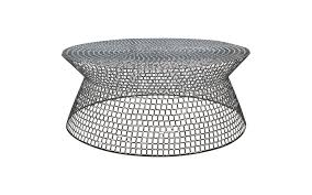 Wire Coffee Table Viyet Designer Furniture Tables Abc Carpet Home Large