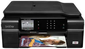 review brother mfc j870dw boasts nfc and many more features but